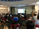Information Night Helps Gr. 12 Students and Parents