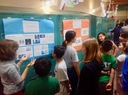 Gr 10 Students Present on Biotechnology