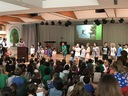 Primary Assembly to Finish Year