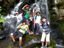 Secondary Students in the Mountains of Nagano!